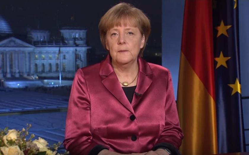 Migrační politika Merkelové podle Němců s atentáty nesouvisí