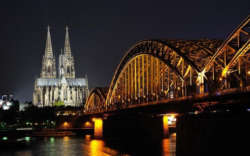 Desítky žen byly přepadeny při silvestrovských oslavách v Kolíně nad Rýnem