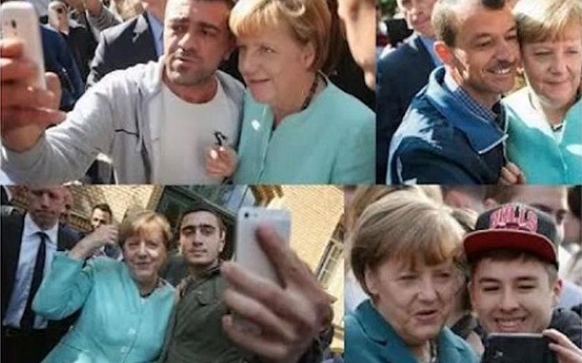 Kancléřka Merkelová údajně porušuje německou ústavu. Právníci podali žalobu k ústavnímu soudu