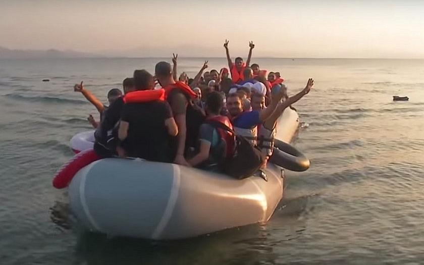 Die Welt: Pašeráci migrantů možná aktivovali novou trasu