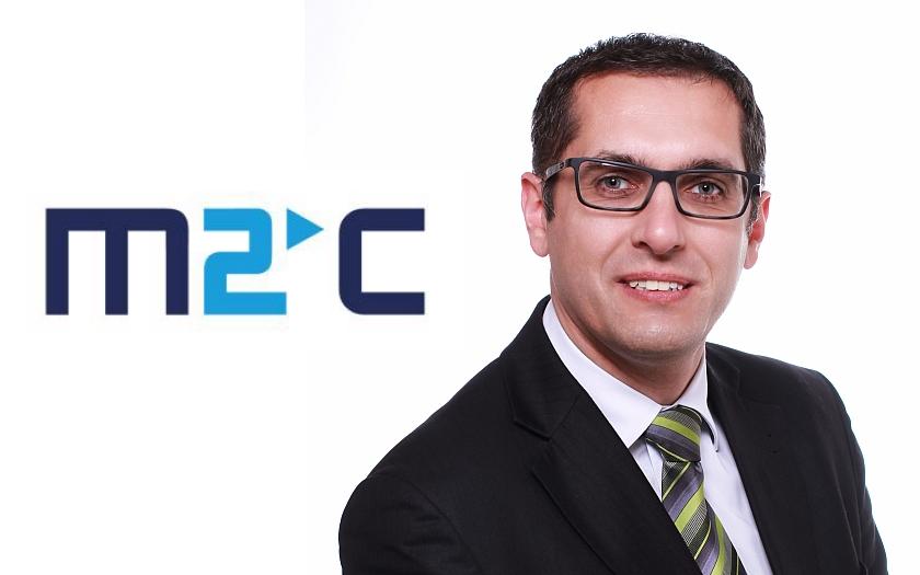 Nová posila TOP managementu společnosti M2C