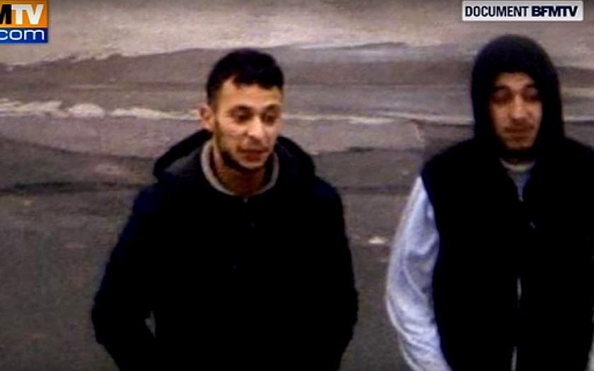 Salah Abdeslam odmítá za každou cenu vydání do Francie