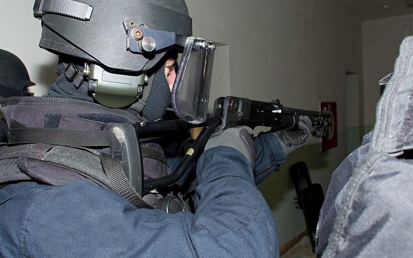Bezpečnostní rada projednala protiteroristický balíček