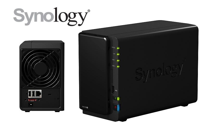 Společnost Synology® představuje službu Drive 2.0 zajišťující spolupráci na firemních souborech