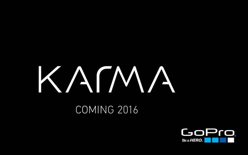 GoPro uvolnil nové video ze svého dronu Karma