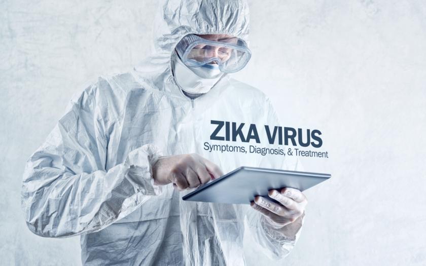 Virus Zika je přenositelný sexem