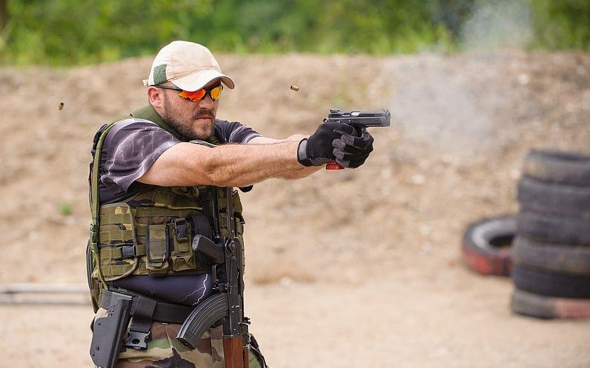 Úspěšný víkend pro střelce CZ Shooting Teamu