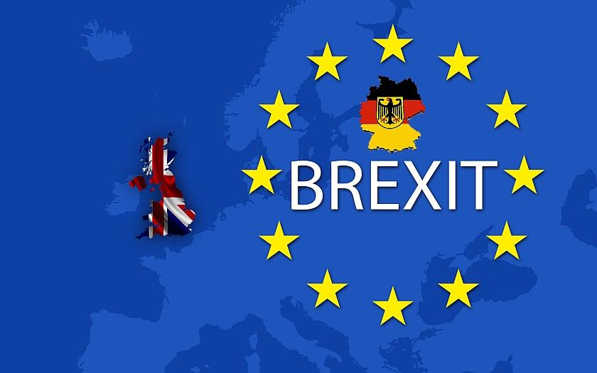 Německo vyhrožuje Velké Británii obchodní válkou