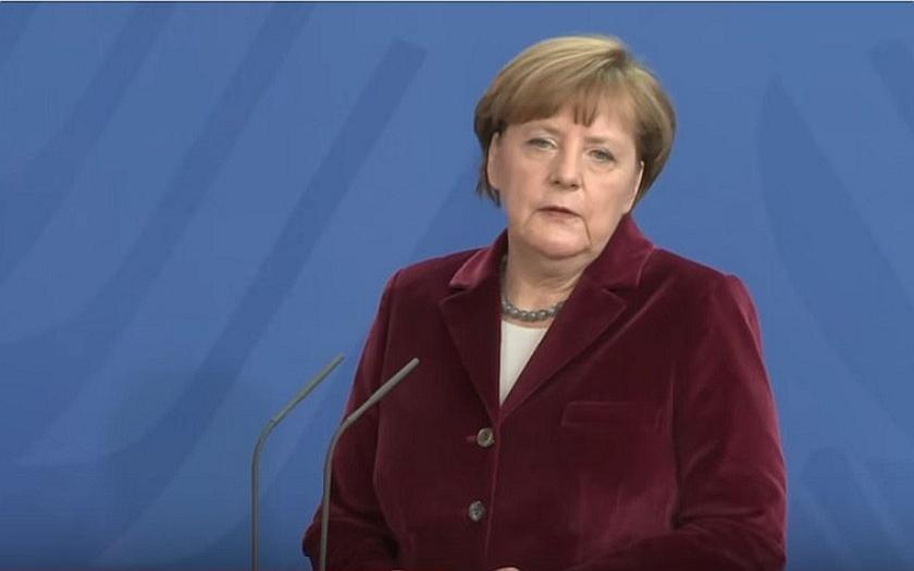 Kdo zastaví ,,železnou kancléřku&quote; Merkelovou? Nikdo takový v Německu není