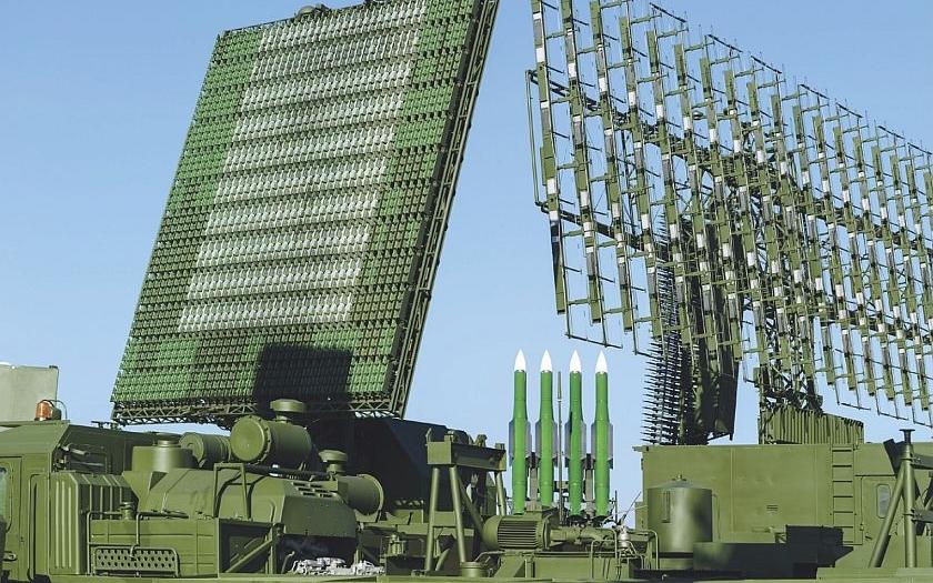 Nákup nových radiolokátorů MADR se protahuje