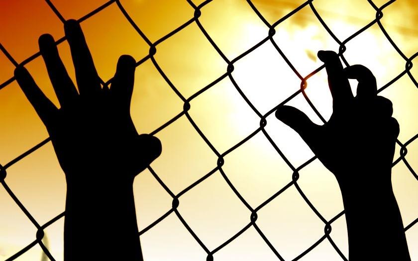 Maďarský premiér obvinil USA z podpory ilegální migrace do Evropy
