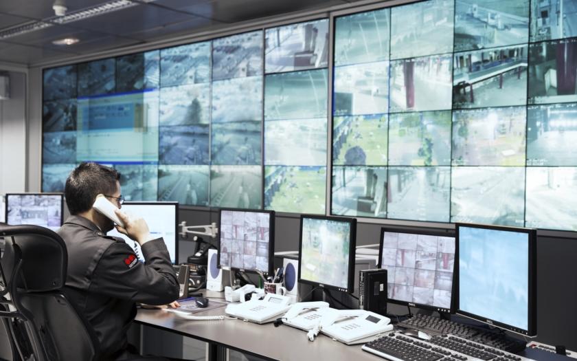 Začíná digitalizace bezpečnostních služeb, nový směr udávají dodavatelé komplexních řešení