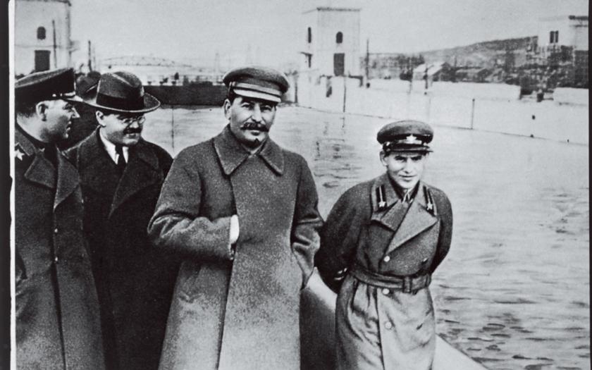 5.března 1953 umřel jeden z nejhorších diktátorů světa, Josef Stalin