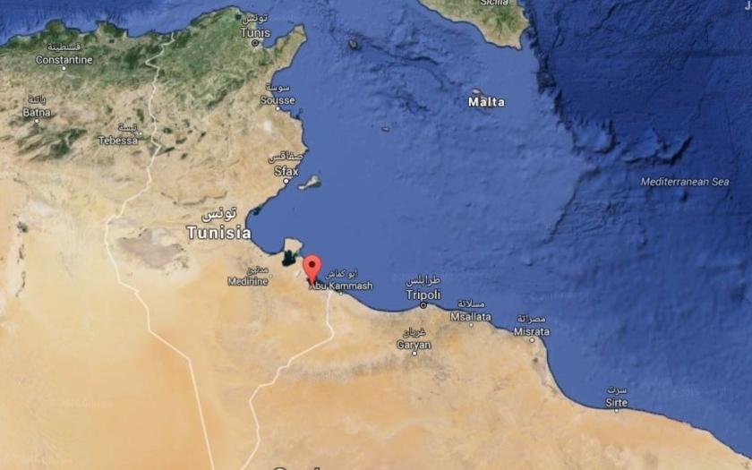 Islámští radikálové zaútočili v Tunisku, jen 80 kilometrů od Džerby