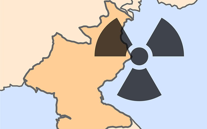 Severní Korea připravena zastavit jaderné testy, pokud USA skončí vojenská cvičení s Jižní Koreou