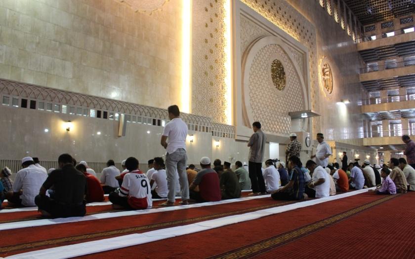 Pražská konference o islámu, ale jen pro zvané