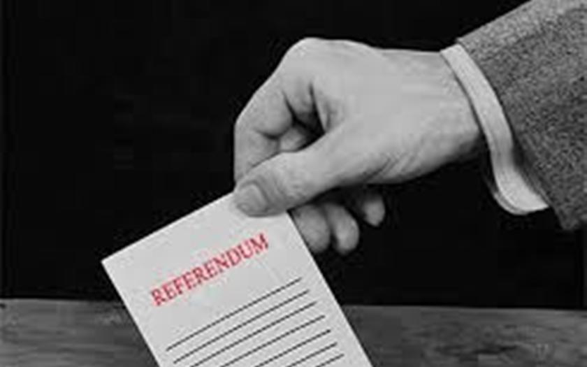 Úvahy referendové