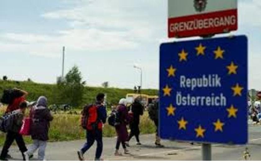 Rakousko navrhlo EU, aby mohla armáda pomáhat s ostrahou hranic