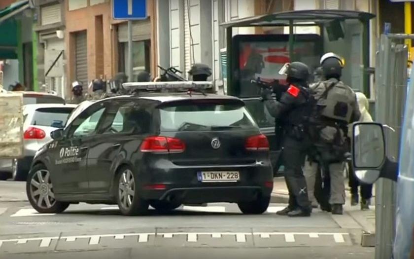 Abdeslam plánoval teroristické útoky ve Francii i v Belgii.