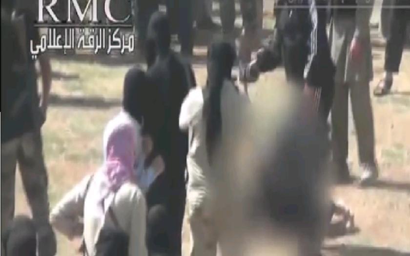 VIDEO: Tajné zábery zo života v Islamskom štáte