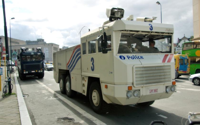 Brusel napaden, minimálně 26 mrtvých