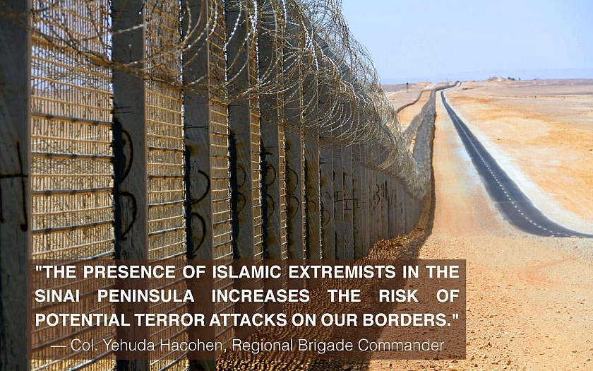 Tvrdá kritika Izraele na adresu Belgie a Evropy. Zavřete hranice!