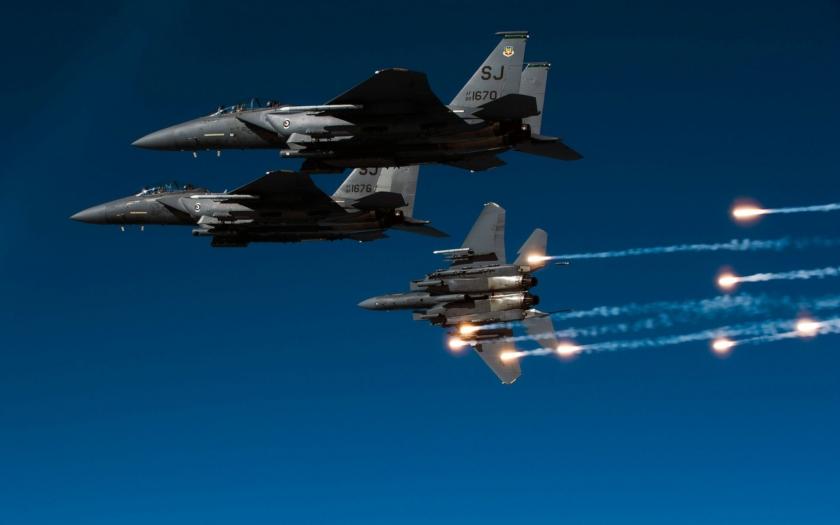 Americké letectvo zaútočilo na al-Kajdu v Jemenu
