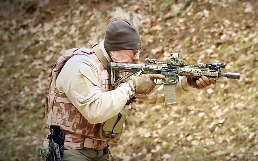 Ministerstvo obrany reaguje na správní žalobu České zbrojovky