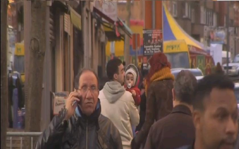VIDEO: Život v centre európskeho islamizmu