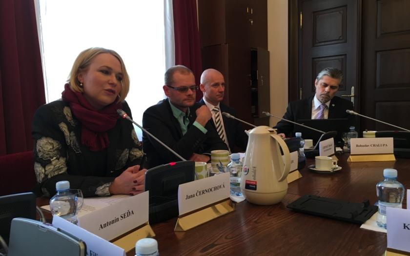 Na hranicích ČR chceme inteligentní technologie a ne ploty