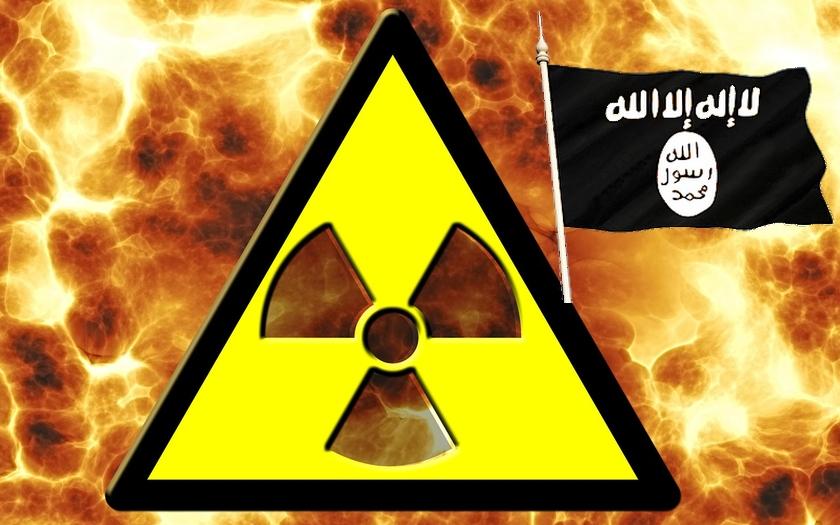 Kdy teroristé použijí při útocích radioaktivní materiál? Riziko je vysoké