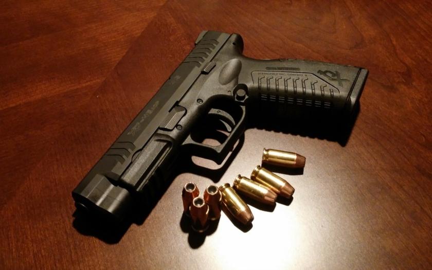 LIGA LIBE iniciuje senátní jednání o ústavním právu na soukromou legální zbraň