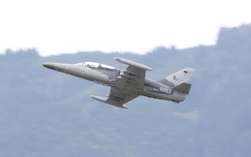 Čeští instruktoři budou trénovat irácké piloty