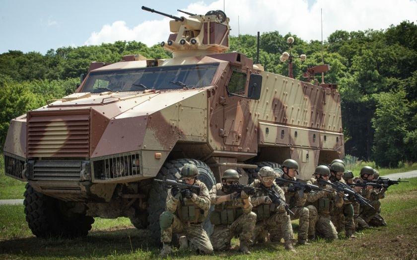 KOMENTÁŘ: Recept na nečerpání obranného rozpočtu? Mějme připravené české projekty v záloze. Inspiruje se ministerstvo?