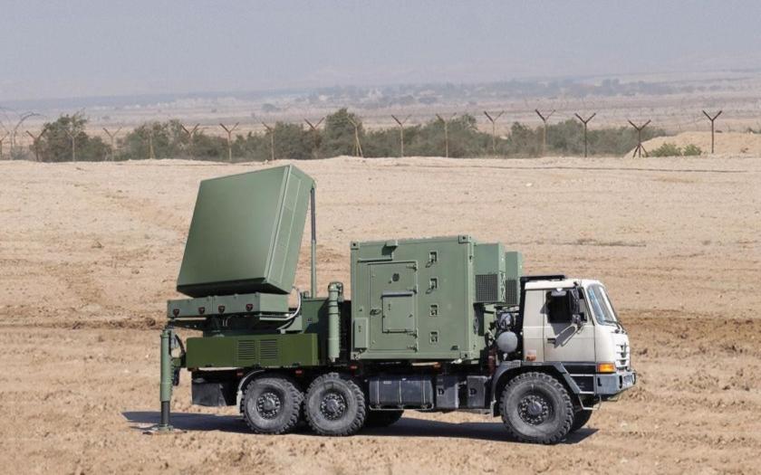 Mobilní radary pro českou armádu za 3,6 miliardy korun nabídly vlády Izraele, Švédska a Francie