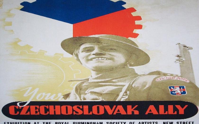 Českoslovenští letci bojovali za vlast. Hitlerovi nedali nic zadarmo