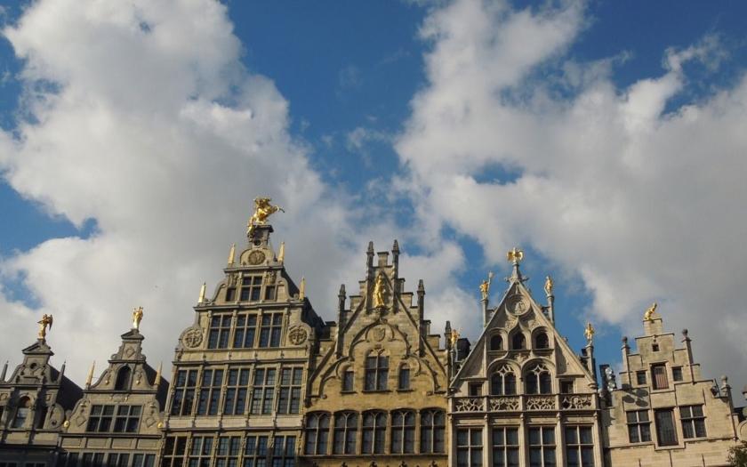 Udeří islamisté v nejbližších dnech v Antverpách?