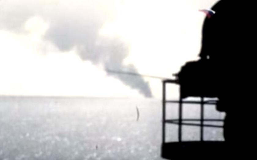 Kočkování s Američany se nevyplatilo sovětskému bombardéru Tu-16, spadl do moře