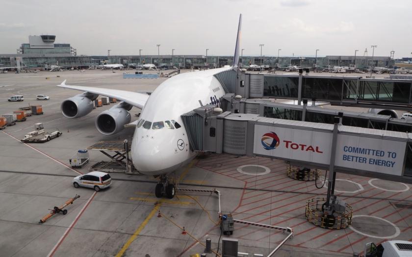 Vězněm v cizině chybou letecké společnosti