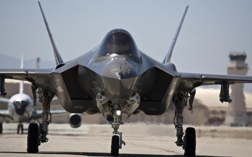 První F-35A pro Japonsko bude hotova v září