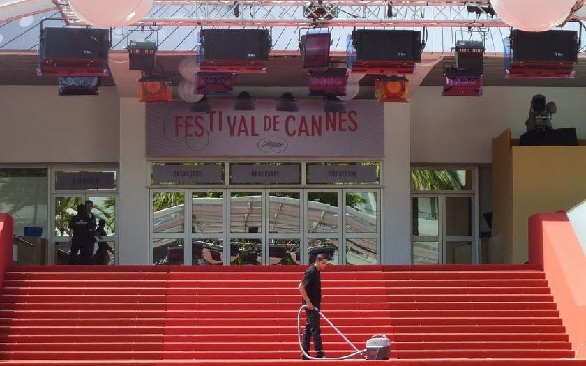 Ve francouzském Cannes nacvičovali zásah proti teroristům