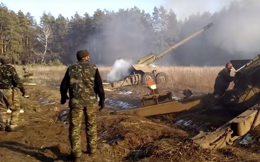 Válka na Ukrajině si vyžádala až 10 000 mrtvých