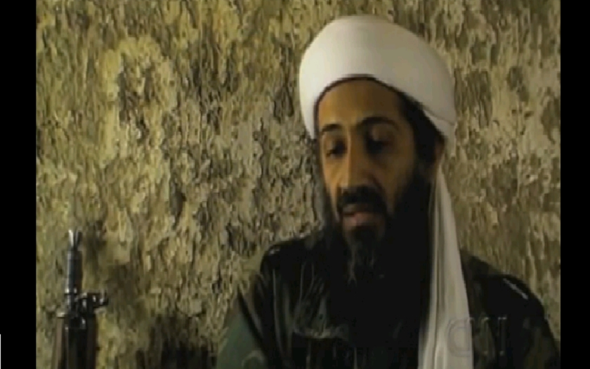 Pred piatimi rokmi zomrel Usáma bin Ládin.
