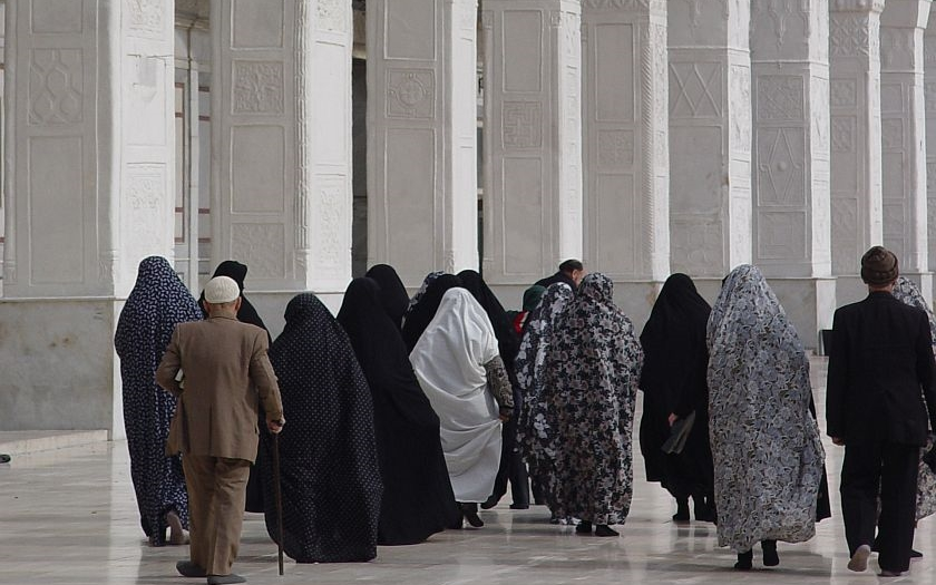 ,,Politický Islam'' je budúcnosť Európy, vyhlásila šéfka bezpečnosti EU.
