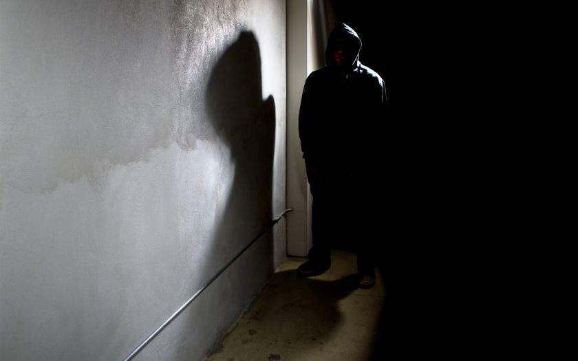 V Německu prudce vzrostl počet vloupání