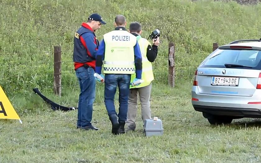 Rakousko: Šílený střelec zabil nejméně tři lidi