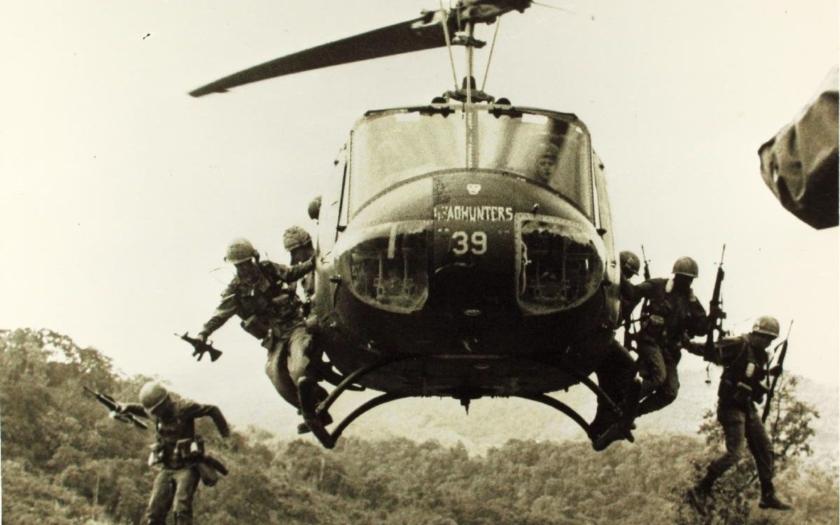 Obama oznámil zrušení zbrojního embarga proti Vietnamu. Ten ale musí dodržovat lidská práva