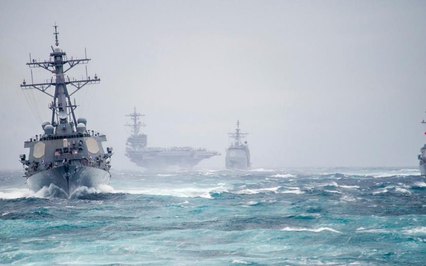 Rusko: Konfrontační politika NATO je nebezpečná pro celou Evropu