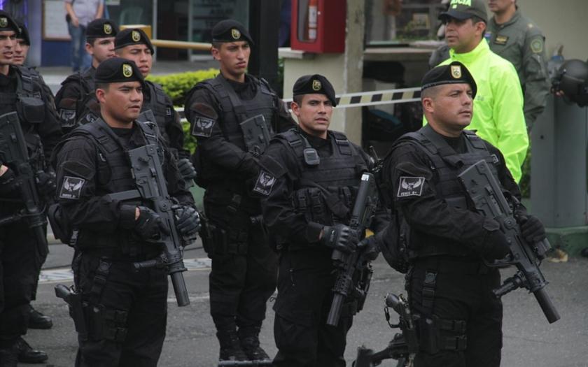 Rozvědka: Počet radikálních islamistů ve Švédsku masivně vzrostl