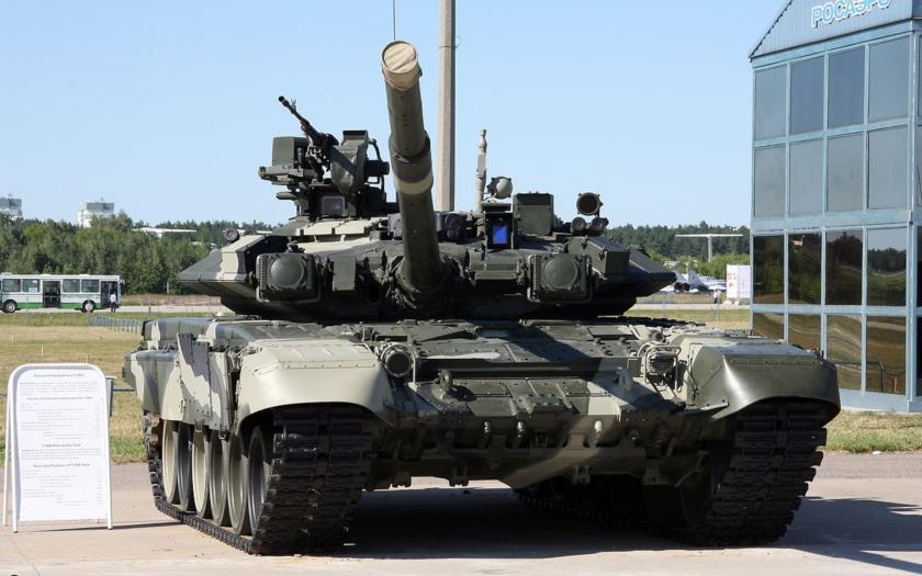 VIDEO: Neľútostný boj v okolí Palmýri, nasadené boli aj tanky T-90